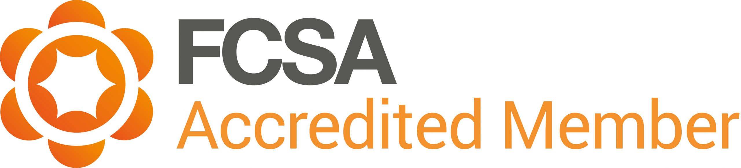 FCSA Accredited Member